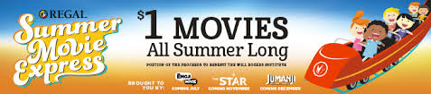 regal summer movie express 2017 1 family movies start tomorrow