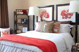 Guest Bedroom And Office - cozy winter guestroom decorating ideas for bedroom and office