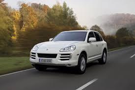ban lexus rx200t 2009 10 porsche cayenne diesel used car review