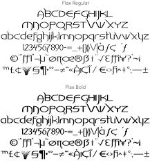 flavdabsoting tattoo fonts cursive