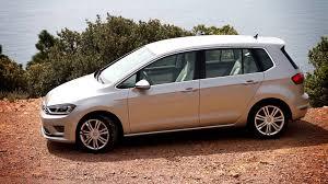 volkswagen volkswagen volkswagen vw golf sportsvan test 2 0 tdi 110kw 150ps
