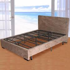creative of no box spring bed frame with no box spring be queen