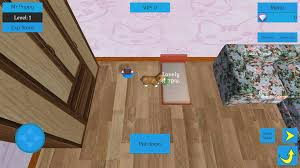 cute pocket cat and puppy 3d android apps on google play