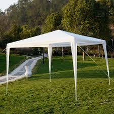 Patio Gazebo For Sale by Goplus Tp2017wh 10 U0027x10 U0027outdoor Canopy Party Wedding Tent Garden