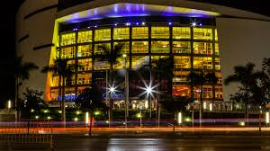 American Airlines Arena Floor Plan by Americanairlines Arena To Unveil Xfinity East Plaza