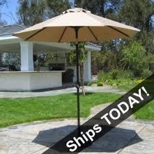 5 Foot Patio Umbrella by 60 Best Patio Umbrellas Images On Pinterest Patio Umbrellas