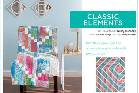 4 free strip quilt patterns that standout from the crowd fons