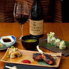 Open Table Chicago Roka Akor Chicago Restaurant Chicago Il Opentable