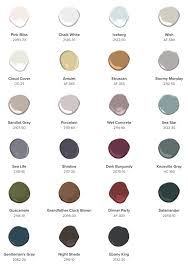 color trend 2017 23 swoon worthy paint colors for 2017 blackhawk hardware