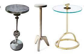the martini table makes a comeback wsj