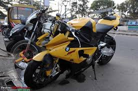 bmw s1000rr india supercar import crashes in india page 57 team bhp