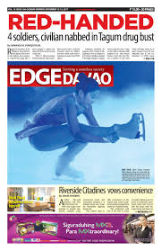 edge10 issue160 november 12 13 2017 by edge davao the business