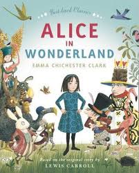 alice wonderland lewis carroll 9780007316137