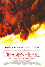 Dragonheart (Corazon De Dragon)