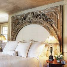 Making Headboards Out Of Old Doors by 71 Best Headboards From Repurposed Vintage Salvage Or Into