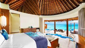 chambre sur pilotis maldives avis hôtel w retreat spa maldives hôtel de rêve des maldives
