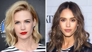 pics of new short bob haircuts on jordan dunn and lilly collins short hairstyles to try in 2016