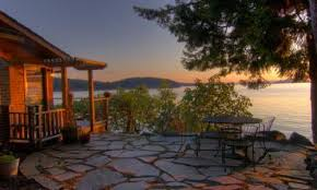 All Island Landscape by Vacation Cabins U0026 Cottages On All Islands San Juan Islands