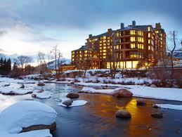 Comfort Inn Near Vail Beaver Creek Co The Westin Riverfront Resort And Spa At Beaver Creek Mountain