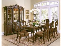 wallpaper for dining room kitchen imposing complete dining room furniture sets images ideas