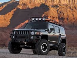 New Hummer H4 Wood Rims A Carriage With Plenty Of Horses Automobiles Cars
