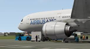 review flightfactor airbus a350 x plained the source for all