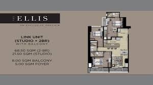 the ellis condominium condo for sale in makati cbd megaworld