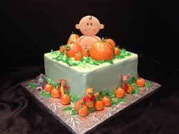 pumpkin patch dq dairy queen ice cream cake the cake lady