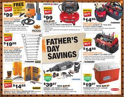 home depot black friday ad 2016 husky home depot ad deals for 6 13 6 19 father u0027s day savings