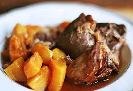 butternut squash recipe for thanksgiving lamb shanks with butternut squash recipe simplyrecipes com
