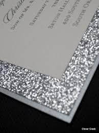 sle wedding programs outline black white silver wedding invitations wedding images