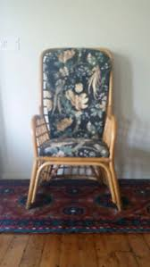 Vintage Bamboo Chairs Vintage Chair Buy Or Sell Chairs U0026 Recliners In Kitchener