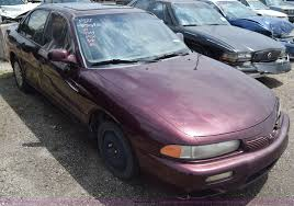 mitsubishi 1997 1997 mitsubishi galant item cb9298 sold july 18 city of