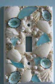 beach light switch covers 224 best sea shell ideas images on pinterest shells conch shells