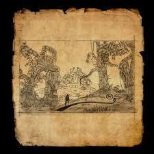 the rift ce treasure map eso shadowfen treasure map locations guide