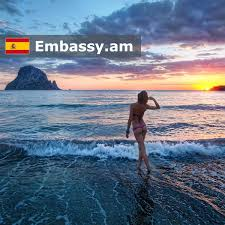 hotels in spain embassy am