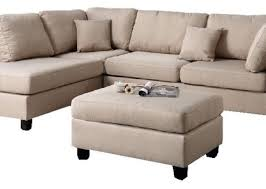 Microfiber Sectional Sofa With Ottoman by Sofa Sectional Sofas With Ottoman Attractive Sectional Sofa With