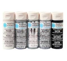 martha stewart crafts color paint set january 2015 msjan15