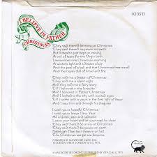 greg lake u2013 i believe in father christmas 1975 u2013 new music united