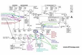 dodge starter relay wiring diagram wiring diagram byblank