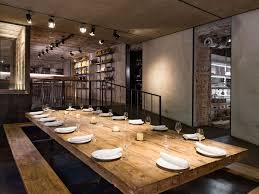 Low Cost Restaurant Interior Design by The 11 Hottest New Restaurants In Madrid Right Now