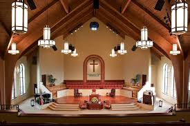 church ceilings church lighting by craft metal products