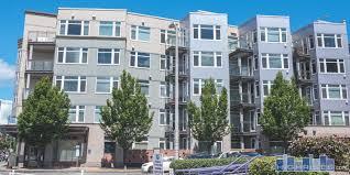 Insignia Seattle Floor Plans by Waterfront Landings Condos Of Seattle Alaskan Way 98101