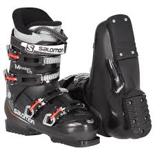 buy ski boots nz salomon s mission gs ski boots ski boots torpedo7 nz