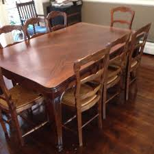 French Provincial Table French Antique Tables Melbourne French Antiques Melbourne