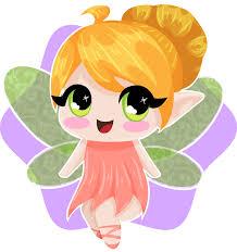 top 68 fairy clip art free clipart image