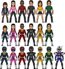 Turbo Power Rangers 2 - power rangers turbo tokusatsu microheroes wiki fandom powered
