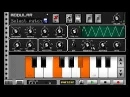 caustic 3 apk modular synth tutorial caustic 3