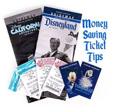 2017 discount disneyland ticket tips disney tourist blog