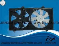 auto fan for mazda 6 u0026cooling system u0026oem 168000 8780 china